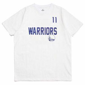 Warriors 11 Thompson B2OTHER White Tee
