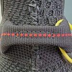 adidas Yeezy Boost 350 V2 Static Black Reflective-11