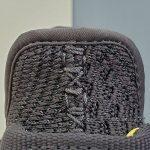 adidas Yeezy Boost 350 V2 Static Black Reflective-12