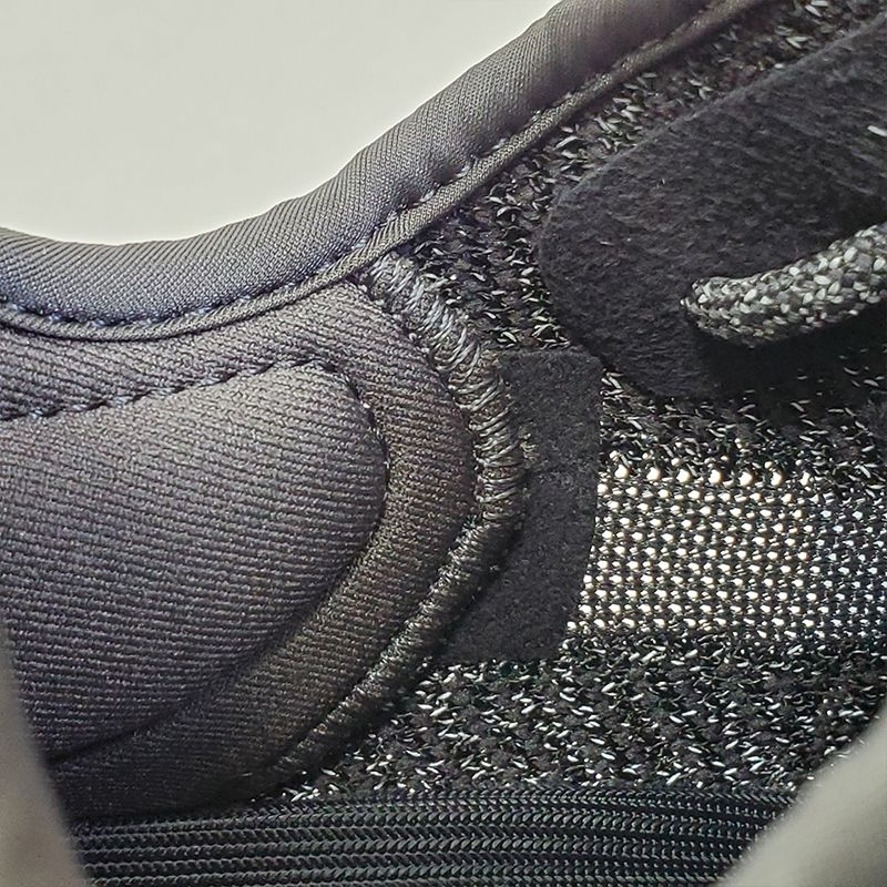 adidas Yeezy Boost 350 V2 Static Black Reflective-16