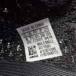 adidas Yeezy Boost 350 V2 Static Black Reflective-17