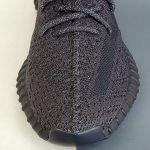 adidas Yeezy Boost 350 V2 Static Black Reflective-2