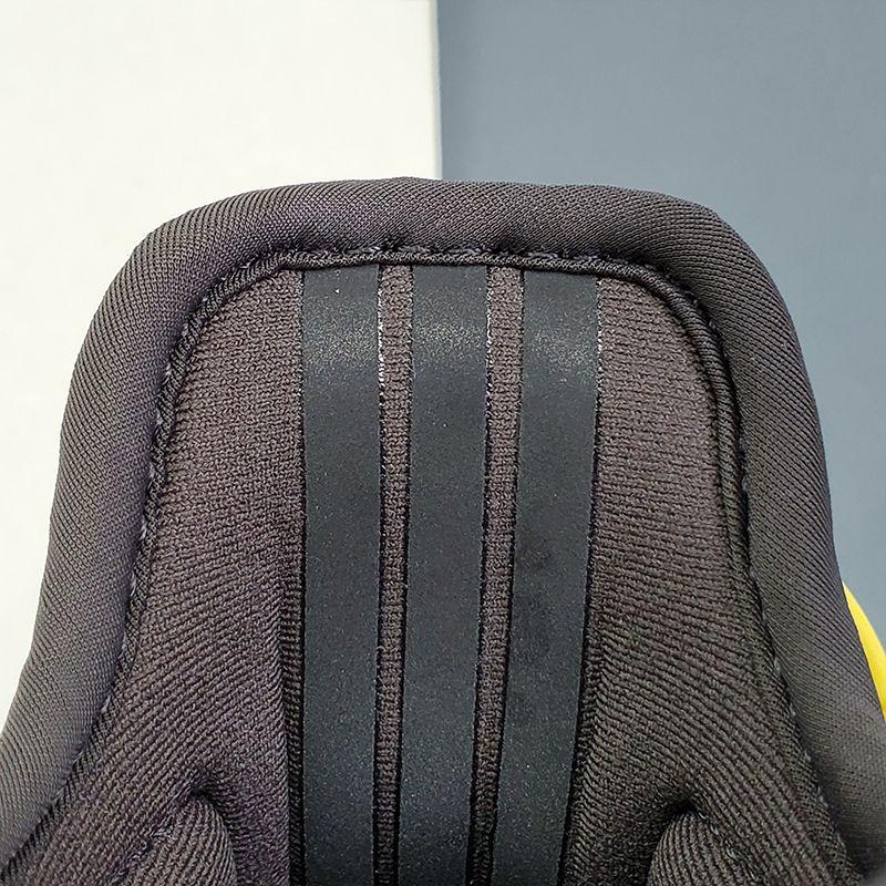 adidas Yeezy Boost 350 V2 Static Black Reflective-5