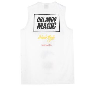 2016 Orlando Magic White Jersey