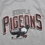 2018 Staple Pigeons Grey Tee-2