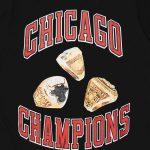 IH NOM UH NIT x Chicago Bulls Tee Black-6