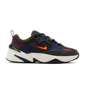 M2K Tekno Navy Sequoia