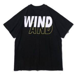 Заказать поиск футболки MADNESS SEA Kowloon Tee Black