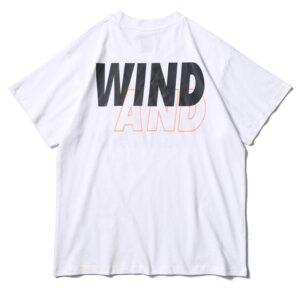 Заказать поиск футболки MADNESS SEA Kowloon Tee White