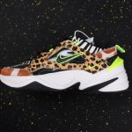 Nike M2K Tekno Animal Pack-1