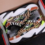 Nike M2K Tekno Animal Pack-6