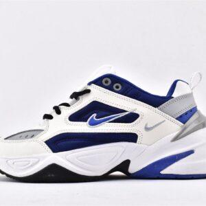 Nike M2K Tekno Sail Deep Royal Blue 1