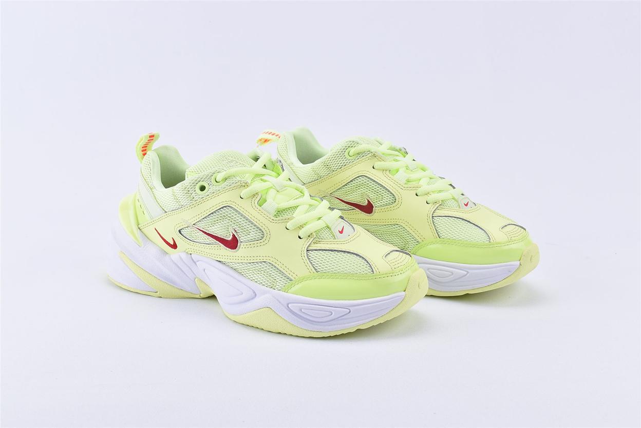 Nike Wmns M2K Tekno Barely Volt 1