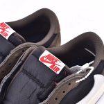 Travis Scott x Air Jordan 1 Low Mocha-16