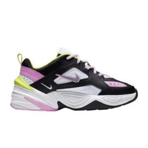Wmns M2K Tekno Black Rose