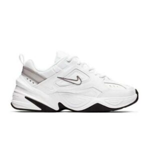 Wmns M2K Tekno White Grey