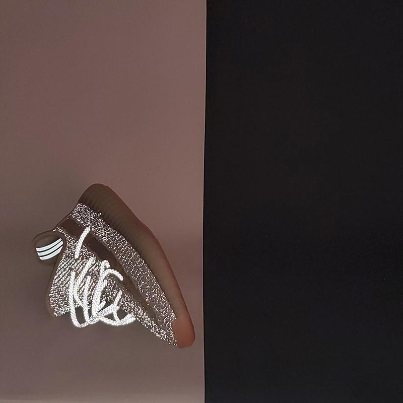Yeezy Boost 350 V2 Lundmark Reflective