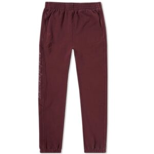 Yeezy Season 5 Calabasas Sweat Pant Oxblood