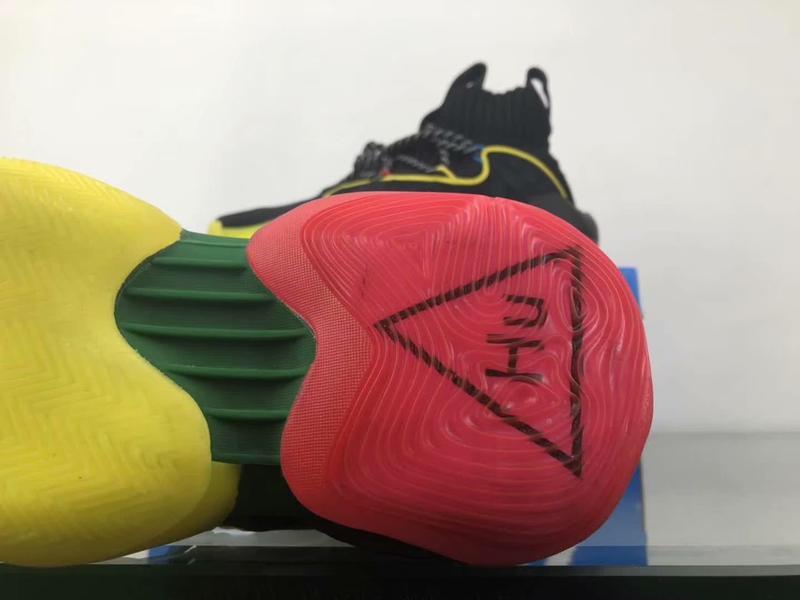 adidas Crazy BYW x Pharrell Gratitude and Empathy 13