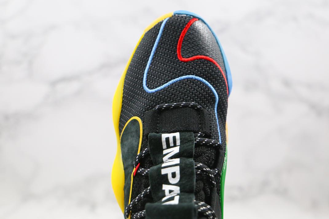 adidas Crazy BYW x Pharrell Gratitude and Empathy 27