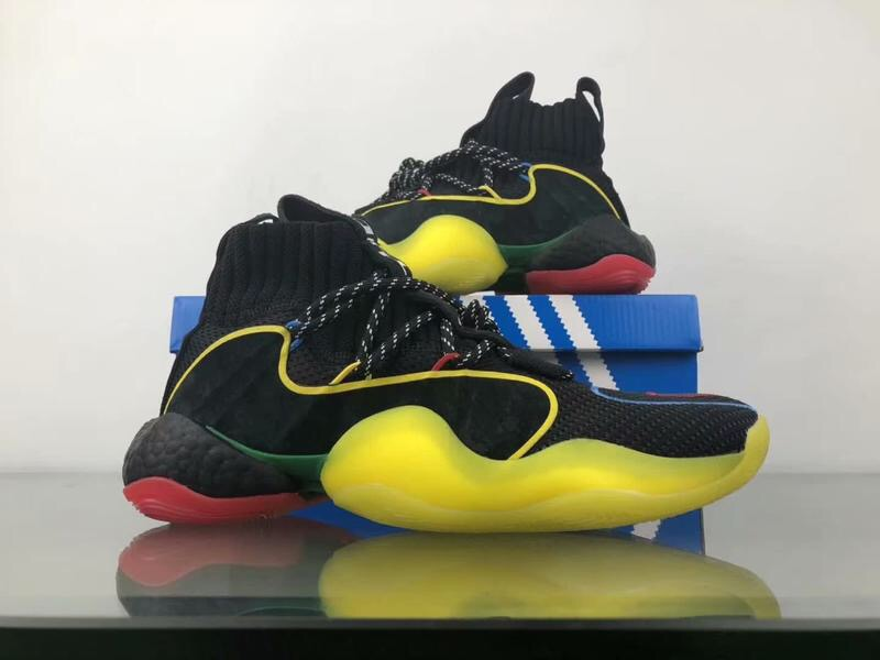 adidas Crazy BYW x Pharrell Gratitude and Empathy 8