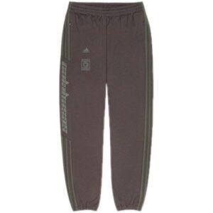 adidas Yeezy Calabasas Track Pant Umber Core