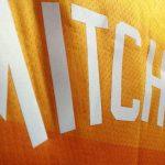 2017-18 Donovan Mitchell Utah Jazz #45 City Edition Red-6