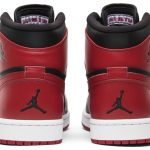 Air Jordan 1 High Retro DMP Chicago Bulls-2