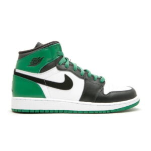 Air Jordan 1 High Retro GS Boston Celtics