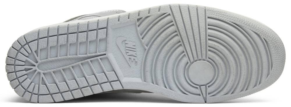 Air Jordan 1 Retro 2001 Neutral Grey