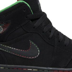 Air Jordan 1 Retro Cinco De Mayo Black