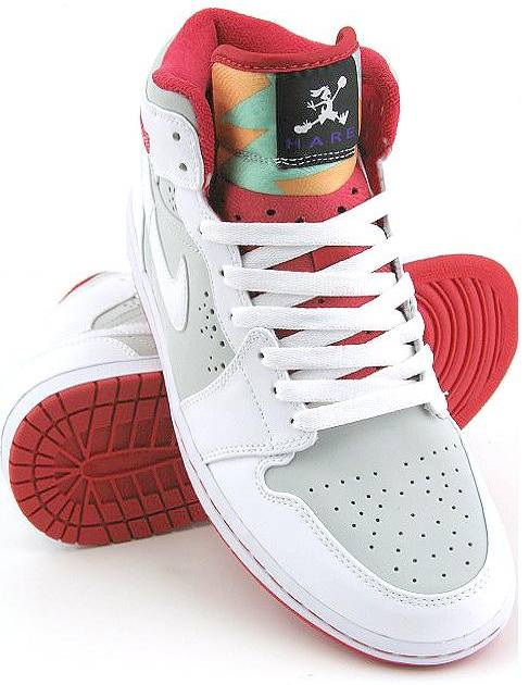 Air Jordan 1 Retro Hare 2009