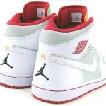 Air Jordan 1 Retro Hare 2009-2