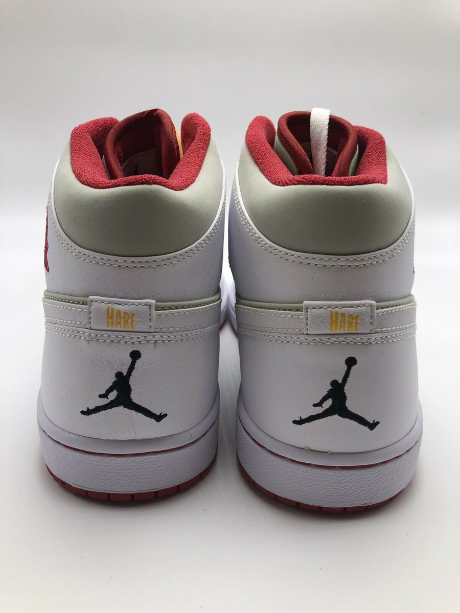 Air Jordan 1 Retro Hare 2009-5