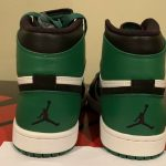 Air Jordan 1 Retro High Boston Celtics-2