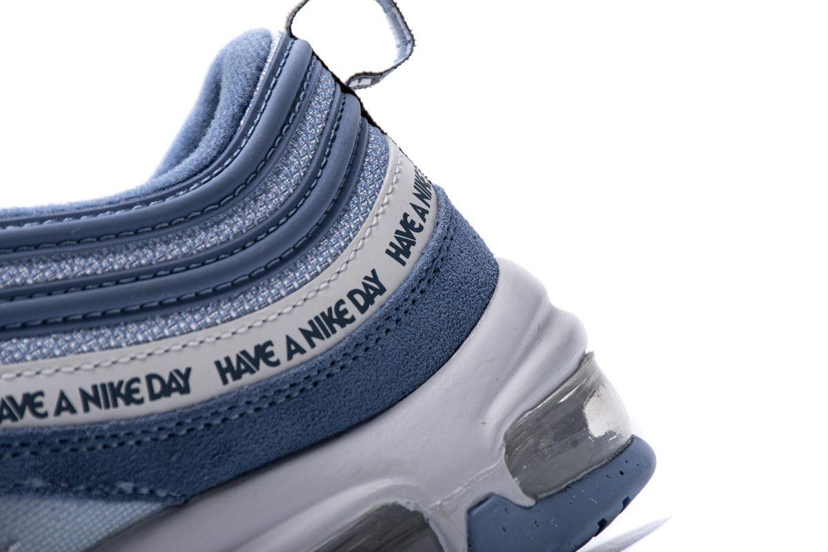 Air Max 97 Have a Nike Day Indigo Storm