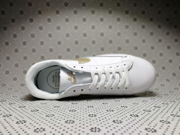 Blazer Low Premium White Fir
