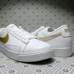 Blazer Low Premium White Fir-7