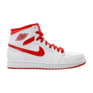 Jordan 1 Retro Do the Right Thing Red