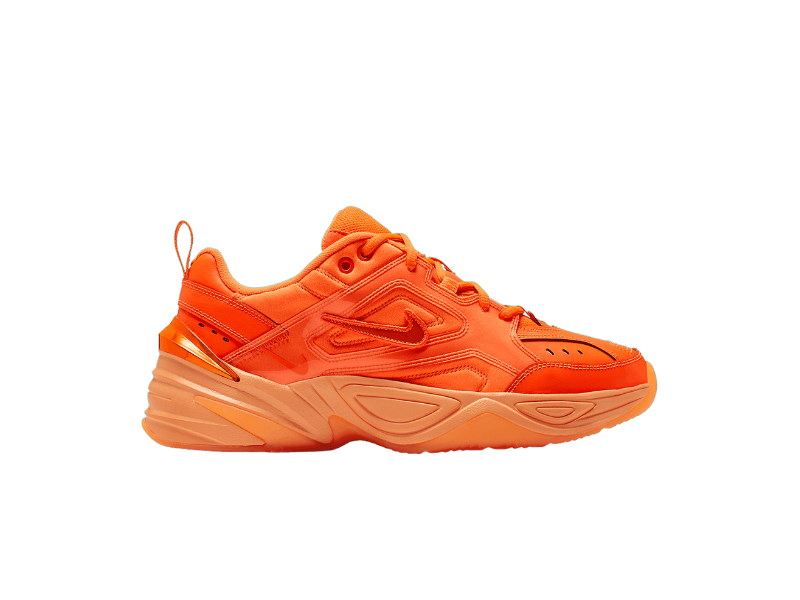 M2K Tekno Gel Orange Burst
