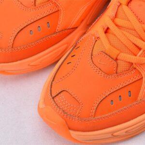 Nike M2K Tekno Gel Orange Burst 1