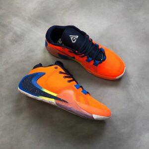 Nike Zoom Freak 1 Antetokounbros