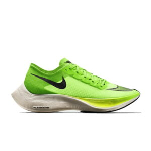 ZoomX Vaporfly NEXT% Electric Green