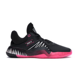 adidas D.O.N. Issue #1 Symbiote Spider Man