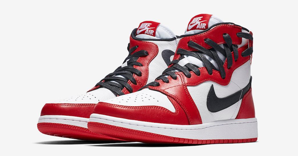 Действительно ли Jordan Brand разрушает наследие своей первой модели кроссовок?