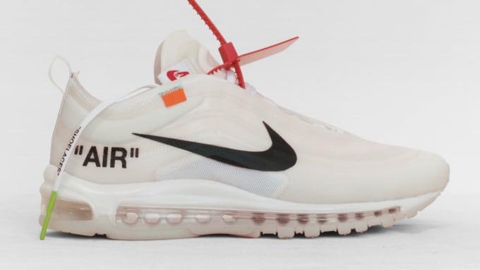 Рейтинг всех релизов OFF-WHITE x Nike от худших к лучшим