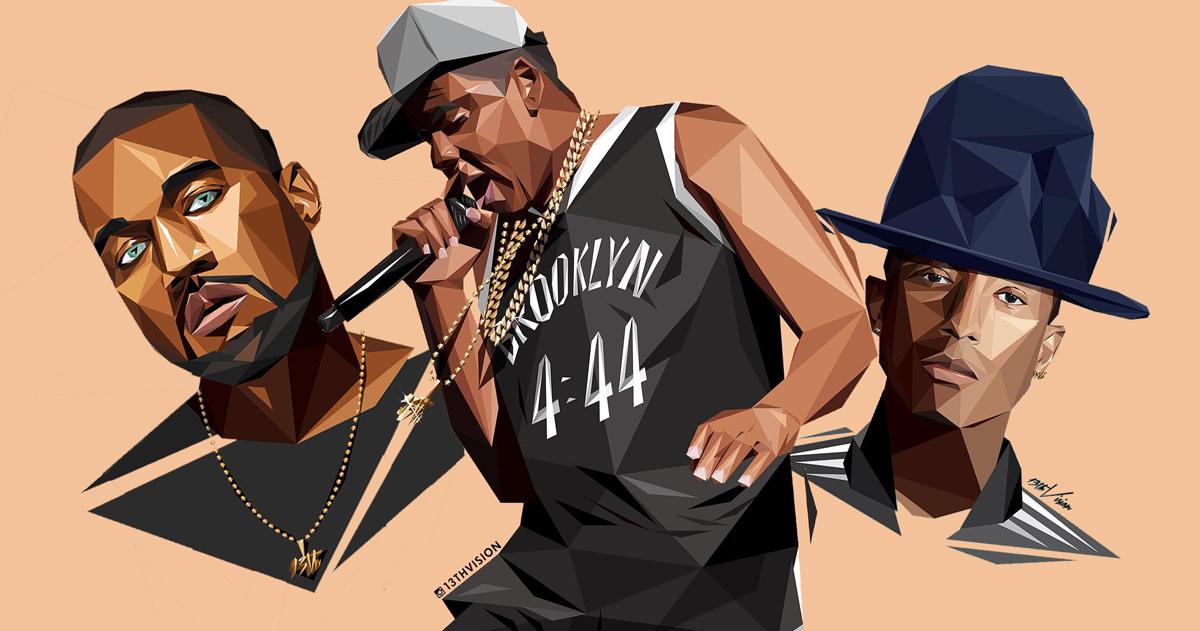 15 худших коллабораций звезд хип-хопа с брендами кроссовок