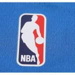 2017-18 Russell Westbrook Oklahoma City Thunder #0 Icon Blue-5