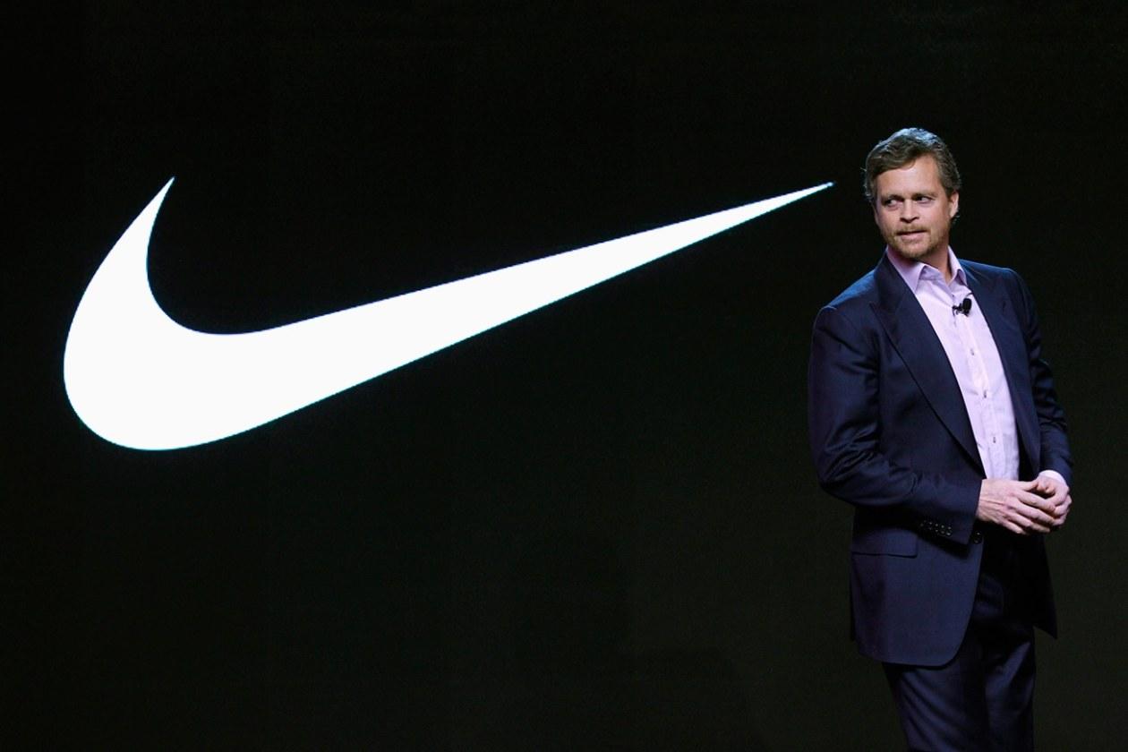 Nike сокращает количество международных ритейлеров с 300 тыс. до 40