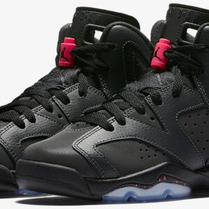Air Jordan 6 Retro GS Hyper Pink